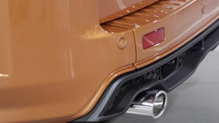 MS-RT OEM Manufacture Video - Birchills Automotive