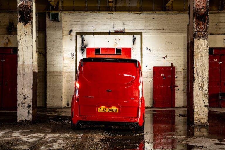 Birchills Automotive in association with Van Sport UK - Birchills Automotive