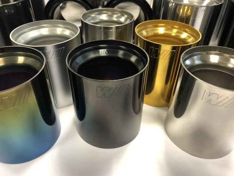 Tail pipe design - Birchills Automotive