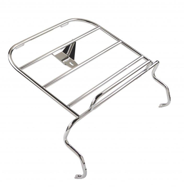 Luggage Rack Manufacturing - Birchills Automotive