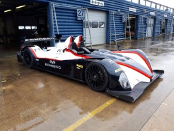LMP3 Destined for America - Birchills Automotive