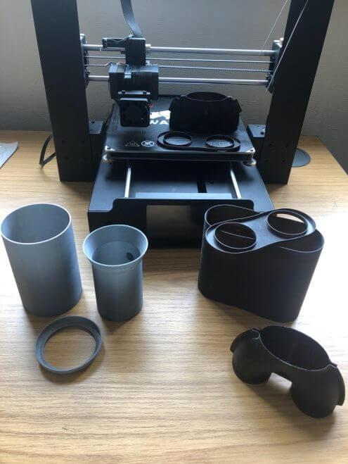 Computer aided design & 3D printing - Birchills Automotive