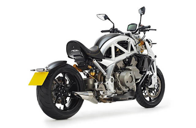 Birchills Automotive offer new range of Motorcycle Link Pipes - Birchills Automotive