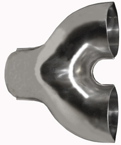 Y Pieces/ Splitters - Birchills Automotive