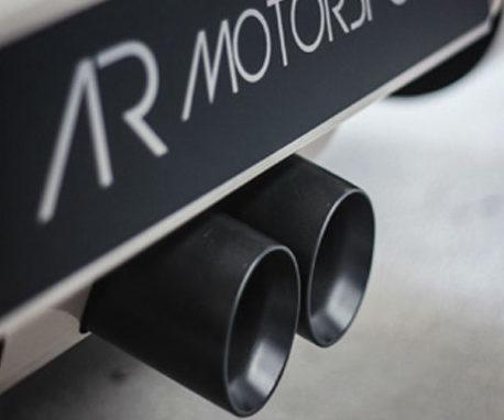 Birchills Automotive offer expanding range of tailpipe & trims - Birchills Automotive