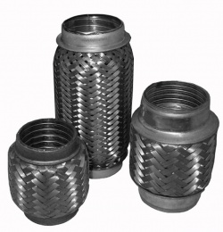 Birchills Automotive Exhaust Products introduce new range of Ilok-flexi connectors/ Bellows - Birchills Automotive