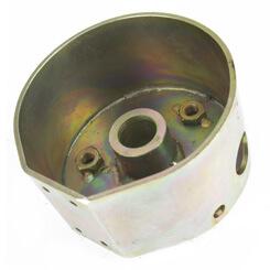 Presswork / fabrication - Birchills Automotive