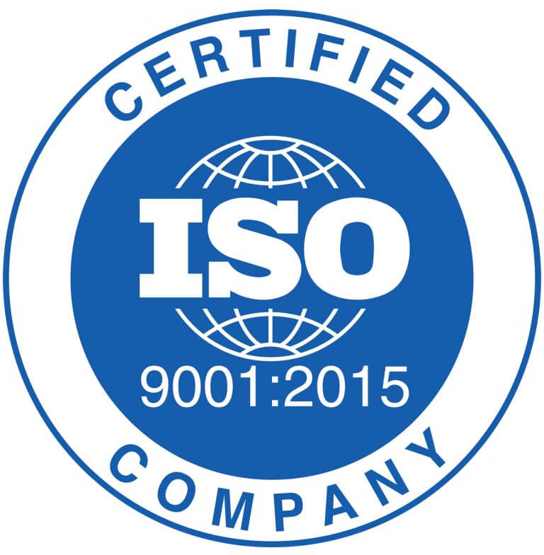 Birchills Automotive Achieve Quality Management Systems ISO 9001:2015 - Birchills Automotive
